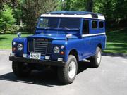 1978 land rover 1978 - Land Rover Defender