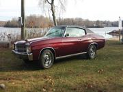 1971 Chevrolet 5.0L 5031CC 307