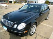 2006 Mercedes-benz 2006 - Mercedes-benz E-class