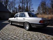 Mercedes-benz 400 6.9 V8