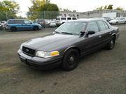 2008 Ford Ford Crown Victoria