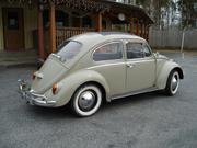 Volkswagen 1966 Volkswagen Beetle - Classic Ragtop