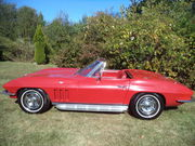 1965 Chevrolet Corvette 1965 OR 1963 OR 1964 OR 1966 OR 1967