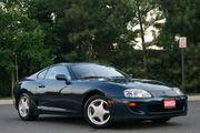1993 Toyota Supra TOYOTA SUPRA
