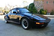 1987 Porsche 930 Coupe