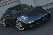 2013 Porsche 911 Carrera 4S Coupe 2-Door