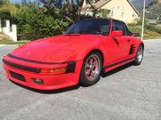 1987 Porsche 911 85000 miles