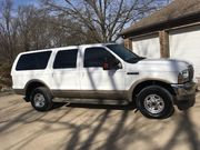 2002 Ford Excursion Lariat