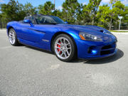 2006 Dodge Viper 2 Door Roadster